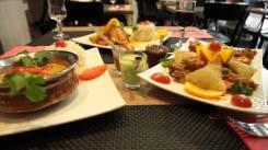 Restaurant Hindi - Nantes