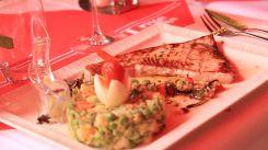 Restaurant Café Rive Droite - Paris