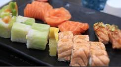 Restaurant Nina Sushi Levallois - Levallois-Perret