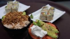 Restaurant Nina Sushi Saint Didier - Paris