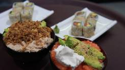 Restaurant Nina Sushi Boulogne - Boulogne-Billancourt