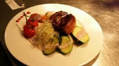 Restaurant Ernest - Valence
