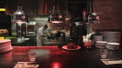 Restaurant Mokus L'Ecureuil - Paris