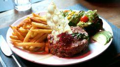 Restaurant La Teinturerie - Roubaix