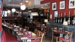 Restaurant Le Sorrento - Niort