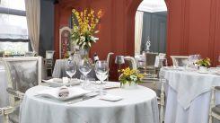 Restaurant La belle étoile - Niort