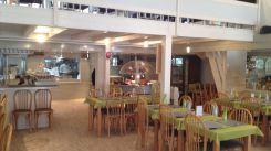 Restaurant Les Remparts Saintes - Saintes