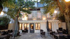 Restaurant Le Grain de Sel - Brive-la-Gaillarde