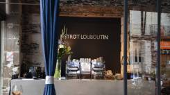 Restaurant Bistrot Antoine Louboutin - Angers