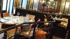 Restaurant La Villa - Niort