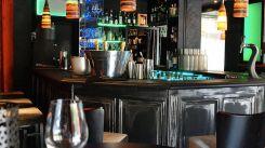 Restaurant Villa Toussaint - Angers