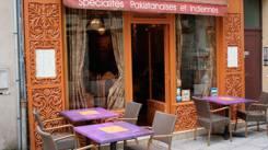 Restaurant Le Punjab - Angers