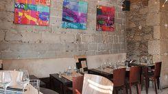 Restaurant Le Fou du roi - Nantes