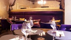 Restaurant Le Boudoir - Nantes
