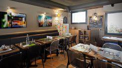Restaurant La Tour 120 - Nantes