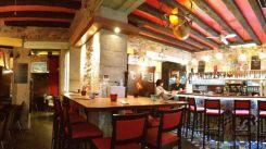Restaurant Et la fourmi - Nantes