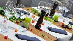 Restaurant L'Uni - Nantes
