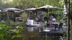 Restaurant L'Orée du bois - Orvault