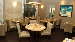 Restaurant L'Embellie - Nantes