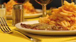 Restaurant L'entrecote - Nantes