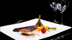 Restaurant L'Océanide - Nantes