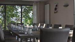 Restaurant Auberge Belle Rive - Angers