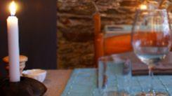 Restaurant A l'Ardoise - Nantes