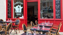 Restaurant A la belle Cocotte - Nantes