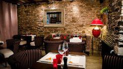 Restaurant Villa Saint Germain - Oudon