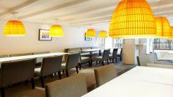 Restaurant Song comptoir - Nantes