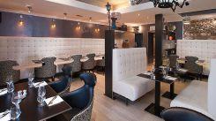 Restaurant Machin Machine - Nantes