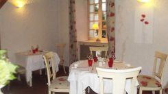 Restaurant Auberge de la Roche - Saint-Jean-de-Linières