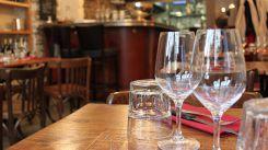 Restaurant Etrillum - Nantes