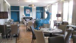 Restaurant Les Terrasses de la Gournerie - Saint-Herblain