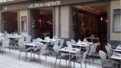 Restaurant Aux petits oignons - Nantes