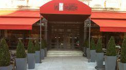 Restaurant Brasserie du Théâtre - Angers