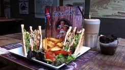 Restaurant Le Fish N Roll - Sables-d'Olonne