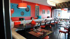 Restaurant Le Poisson rouge - Sables-d'Olonne
