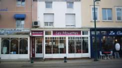 Restaurant Les Mouettes - Sables-d'Olonne