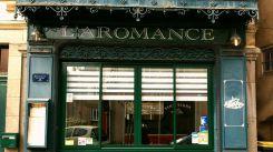 Restaurant L'aromance - Laval