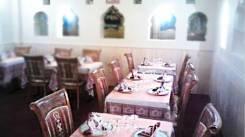 Restaurant Agra - Laval