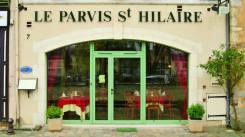 Restaurant Le Parvis Saint Hilaire - Mans