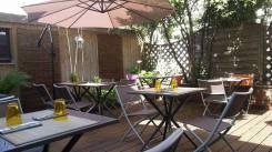 Restaurant Le Savary - Saint-Nazaire
