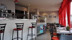 Restaurant La Cabrera - Saint-Nazaire
