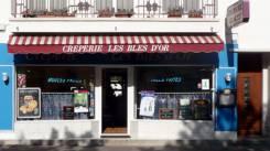 Restaurant Les Blés d'Or - Saint-Nazaire