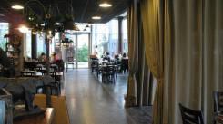 Restaurant Les Fonderies - Nantes