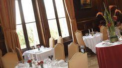 Restaurant Château de la Tremblaye - Cholet