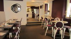 Restaurant Le cosy - Roche-sur-Yon
