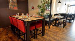 Restaurant Le sale gosse - Roche-sur-Yon