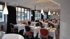 Restaurant Les 3 Lieux - Ponts-de-Cé